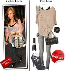 208 best Demi Lovato outfits images on Pinterest
