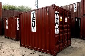 100 40ft Shipping Containers TEU Ltd Storage TEU Ltd