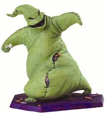 Oogie Boogie Halloween Stencil by Oogie Boogie Oogie Boogie Costume Occasions And Holidays