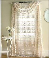 Simply Shabby Chic Curtain Panel by Shabby Chic Curtains And Window Dressing Ideas The Shabby Chic Guru