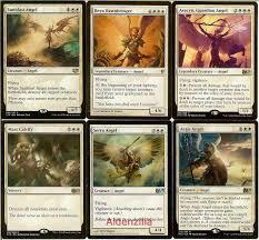 Mtg Revised Starter Deck Contents by Magic The Gathering Aether Revolt Planeswalker Deck Ajani