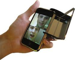 Now You Can Use Apple iPhone as WebCam