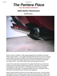ANSA Mufflers   Pipe (Fluid Conveyance)   Mechanical Engineering Loud Exhaust Man Caves Garages Shops Cars Subaru 300 Hot Tamale Paradox Performance Muffler Dodge Ram 1500 Questions I Want My Truck To Sound Loud And Have Performance 1x Deep Tone Loud Weld Oval Matte Black Exhaust Muffler Ansa Mufflers Pipe Fluid Conveyance Mechanical Eeering Petion Nullify Fines For Mufflers Ab 1824 Section 4 In High Usa Na Race Thread By Schlthss While Stopped At A Traffic Light Santa Original Muffler Bracket Rusted Off Now Causes Somewhat Tips It Still Runs