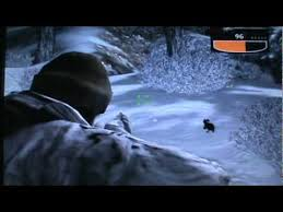 Cabela s Big Game Hunter 2009 Gameplay wild hog