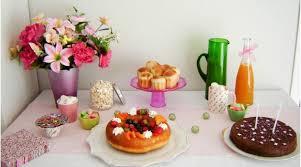 tables d anniversaire pour enfants hellocoton