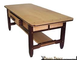 Birdseye Maple Vanity Dresser by Hand Crafted Greene And Greene Coffee Table Birdseye Maple And