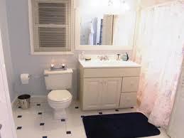 how to tile a bathroom floor hgtv