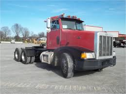 1994 PETERBILT 377 Day Cab Truck For Sale Auction Or Lease Columbia ...