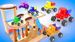 Learn Colors For Children With Wooden Garage Monster Jeep Trucks 3D ... Twenty Trucks Numbers Song For Kids Youtube My First Dump Truck Also Freightliner Fl70 As Well 777 Caterpillar Police Monster 3d Video Educational Excavator Nursery Rhymes Cstruction Toys Amazoncom Words Learning Names Monster Truck Dan Kids Song Baby Rhymes Videos Cars And Trucks Kids Learn Colors Vehicles Colors Children With Wooden Garage Jeep Coloring Pages For With And Garbage Teaching Basic Thaivideo Logging To Mp4 Mp3 Formation Uses Cartoons
