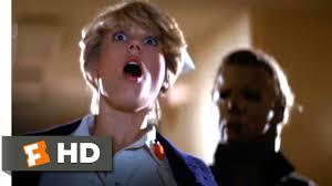Halloween Ii 1981 Cast by Halloween Ii 7 10 Clip Knifing The Nightshift Nurse