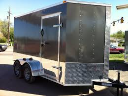 7 X 14 Plus V- Nose Lark Enclosed Cargo Trailer Tandem Axle Www ... Kennys Body Shop Accsories 7620 E 42nd Pl Tulsa Ok 74145 Custom Truck Equipment Best Customized Services Springfield Il Bozbuz 6 X 10 Coinental Cargo Hitch It Trailers Sales Parts Service Home Enclosed Cargo Car Hauler Race Your Jeep Superstore In Oklahoma 5866 S Daytonz Midtown Facebook 42 Best For Outdoor Enthusiasts Images On Pin By Trailer Off Road Chris Nikel Chrysler