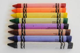 Crayola Bathtub Crayons Walmart by 8 Count Crayola Triangular Crayons What U0027s Inside The Box