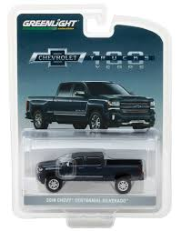 Greenlight Collectables Chevy Trucks 100 Years 2016 Chevy Centennial ... Jconcepts New Release 2012 Chevy Silverado 1500 Sct Blog Model Trucks Hobbydb Toy Truck 1 24 Scale Diecast Chevymall Car Gas Pump Package Pickup Facebook 143 Chevrolet Pick Up W Bike Or Atv Newray Toys 14 Matchbox Model 118120 2015 Colorado Competes With Capabilities Amazoncom Bright 114 Radio Control Styles Just 124 W11 1999 Dooley Primer Wyatts Custom Farm Chevygmc Proline Racing Pro338517 Precut Hd Clear Body For