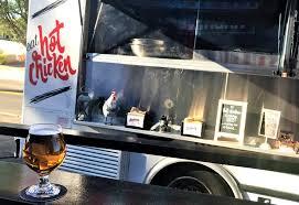 100 Food Trucks Nashville Denvers Best Hot Chicken And Colorado Craft Beer Pairings