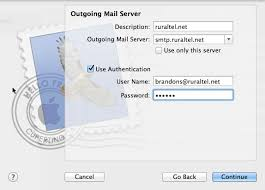 Nextech Help Desk Number by Mac Mail Email Setup