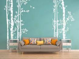 Wall Mural Decals Nature by Best 25 Tree Wall Decals Ideas On Pinterest Tree Decals Tree