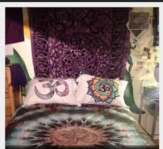 dress bedding pillow hippie trippy wheretoget