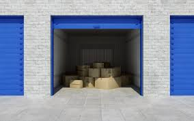 A Publicly Registered Non Traded Real Estate Investment Trust Sponsored By SmartStop Asset Management Has Purchased 695 Unit Self Storage Facility In