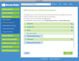Amazon Resume Maker Mac Download Software