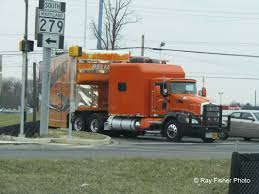 Reliable Carriers, Inc. - Canton, MI - Ray's Truck Photos