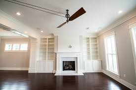 belt driven ceiling fans living room traditional with belt driven