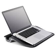 Padded Lap Desk With Light by Laptop Pillow Ebay
