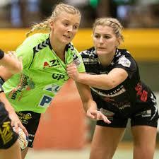 2 HandballBundesliga Frauen NordFrauen Mit Großer Moral Shzde