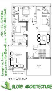 100 10 Bedroom House Floor Plans 40X80 Plan Marla House Plan 12 Marla House Plan Glory