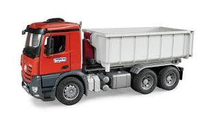 100 Bruder Mack Granite Liebherr Crane Truck UPC Barcode Upcitemdbcom