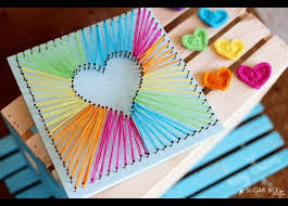 40 Easy Crafts For Teens Tweens Happiness Is Homemade With Regard To Creative Arts And Ideas Teenagers