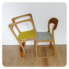 chaise traineau baumann paire de chaises traineau baumann sam chaises tables
