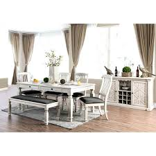 Rustic Farmhouse Dining Table Shop Furniture Of Room