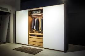 Sliding Door Wardrobe With Non Reflective Glass