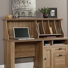 Sauder Parklane Collection Computer Desk Cinnamon Cherry by Sauder Beginnings Cinnamon Cherry Desk With Storage 408726 The