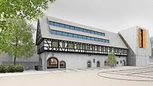 künftige stadtbücherei in schorndorf jury votiert für den