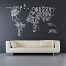 Plush Cool Wall Decals