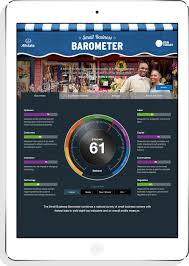 100 All State Trucking State Small Business Barometer