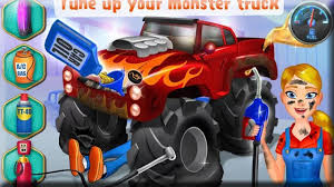 Mechanic Mike - Monster Truck - Android Gameplay HD - YouTube Monster Truck Chaing Tires How Its Done Youtube Bigfoot Presents Meteor And The Mighty Trucks E 49 Teaching Collection Vol 1 Learn Colors Colours Cheap Find Deals On Line At Alibacom Trucktown In Real Life 2018 All Characters Cartoon Available Eps Stock And The S Tv Show 19 Video 43 Living Legend 4x4 Truck Episode 29