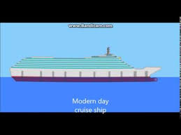 sinking simulator updated ships cruise ships and carpathia youtube