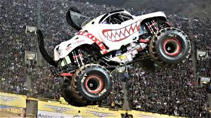 100 Monster Truck Show Miami Jam El Paso 2017 1 Highlights YouTube