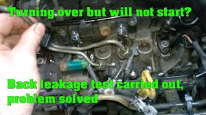 Cranks But Won't Start On A Common Rail Diesel Engine - Injector ... Ford F150 Questions My Truck Will Crank But Wont Start Cargurus How To Start A Car That Has Been In Storage Engine Cranks But Wont Axleaddict Chevrolet S10 Battrey Is Good Makes No Sound Part And Accsories Why Truck Avarisk What Do When The Family Hdyman Lovely Of 30 Ford No Clicking Noise Pictures Dead Battery Failure Guide Toyota Pickup Help Teamlosi Lst Rc Maybe Engine Broken Happens You Jumpstart Your Wrong Way A For