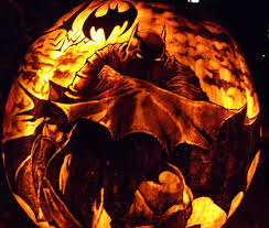 Totoro Pumpkin Carving Ideas by Incredibly Geeky Pumpkins Part 2 House Of Geekiness