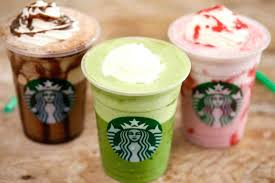 How Much Coffee Is In A Frappuccino Green Tea Want To Save Your Money And