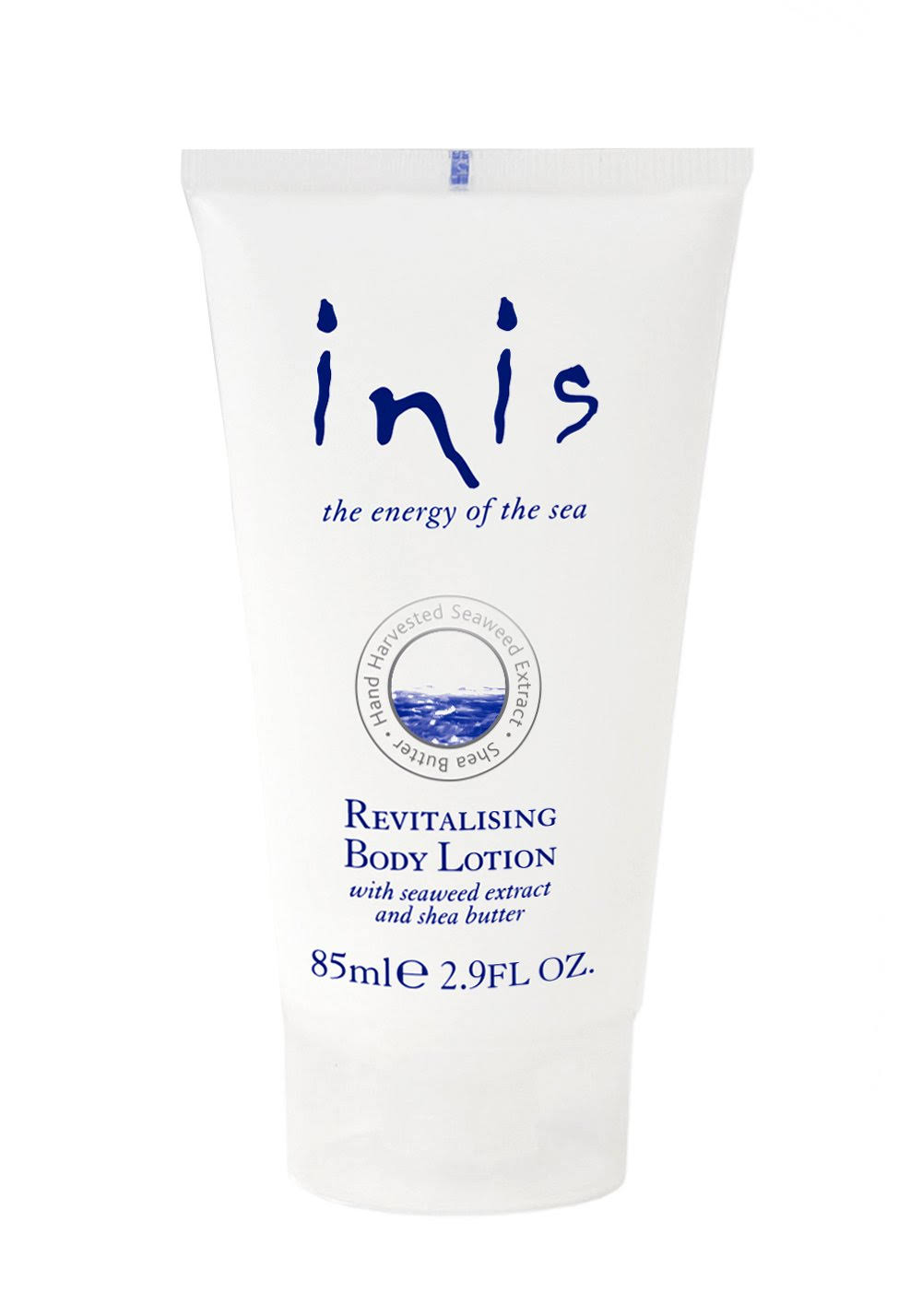 Inis the Energy of the Sea Revitalizing Body Lotion