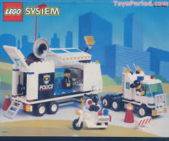 LEGO 6348 Surveillance Squad Set Parts Inventory And Instructions ... Lego Pickup Tow Truck Itructions Best 2018 Quad Lego Delivery 3221 City Fire Station Moc Boxtoyco Chevrolet Apache Building Itructions Httpwww Asia Train Amp Signal Box Police Motorbike 2014 60056 Youtube Custom Fedex Truck Building This Cargo Bundle 3 With 7 Custom Designs Lions Prisoner Transporter 60043 4431 Ambulance Complete Minifig