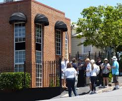 100 Teneriffe Woolstores GG Publishing The Past