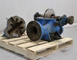 Ingersoll Dresser Pumps Company by Ingersoll Dresser 4x14