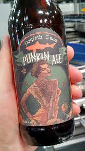 Dogfish Punkin Ale Clone by Beauchamp Distributing Co Punkin Ale September November