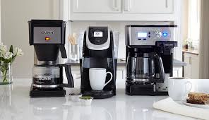 Types Of Espresso Makers