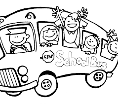 Coloring Pages For Kindergarten Free Printable Kids